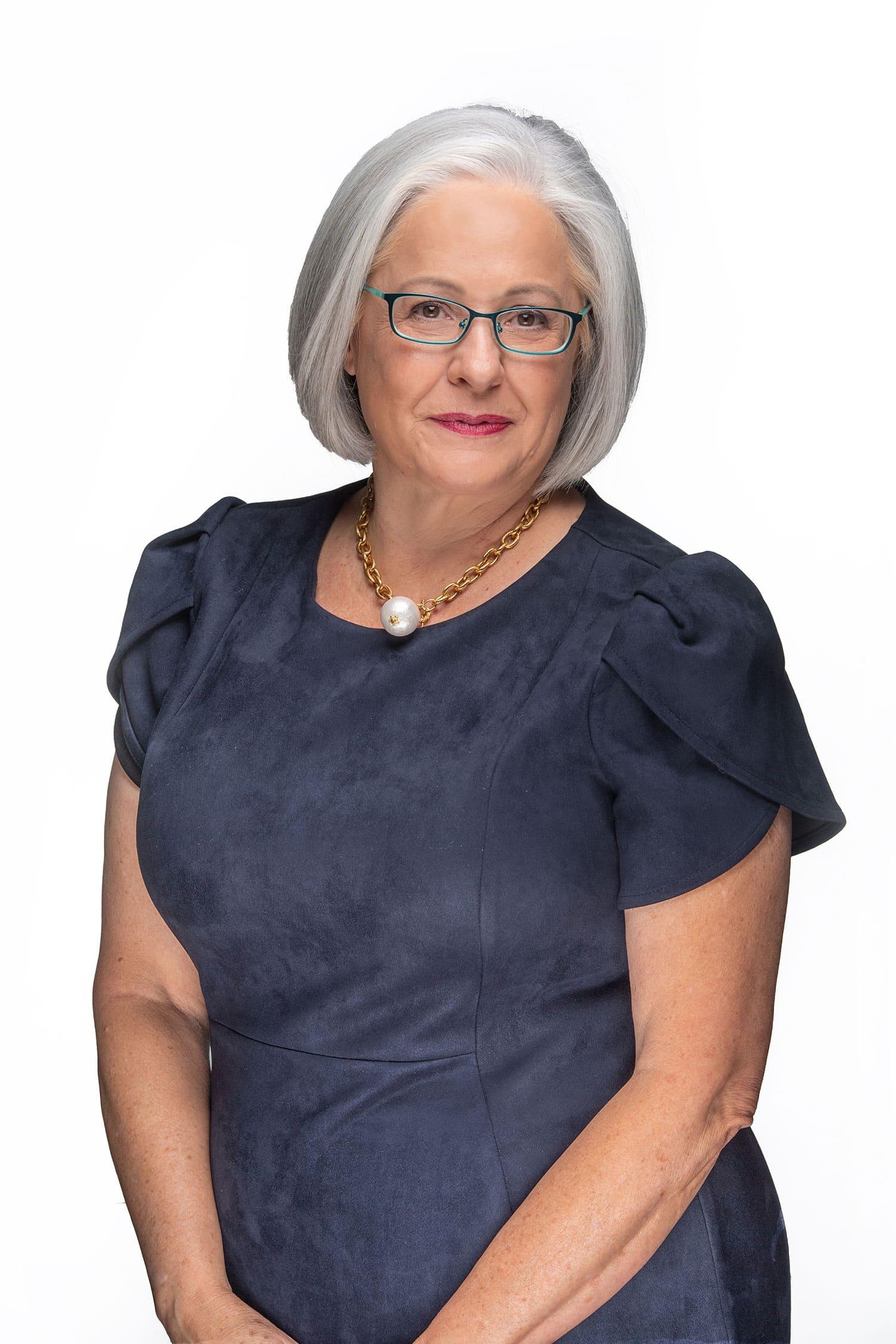 Marnie Griffin